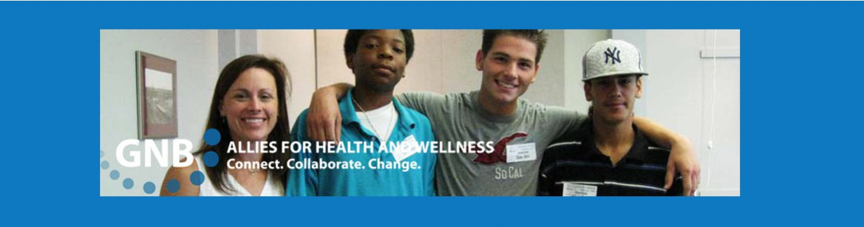 GNB ALLIES FOR HEALTH AND WELLNESS
